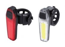 BBB SIGNAL COMBO FRONT & REAR LIGHT SET